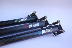 Darimo T1 seatpost colors